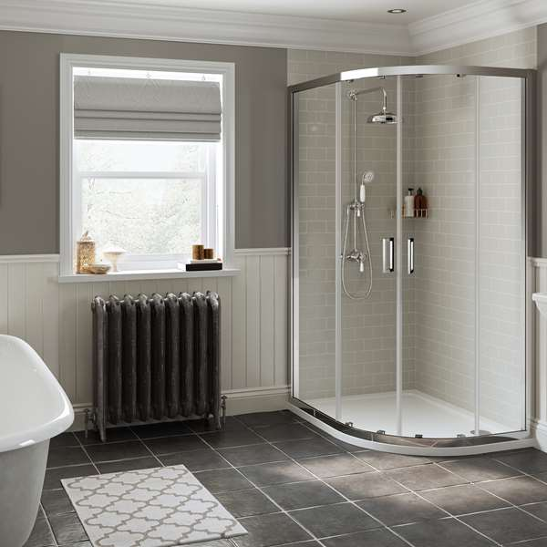 Combinations In The Home By Mira Showers