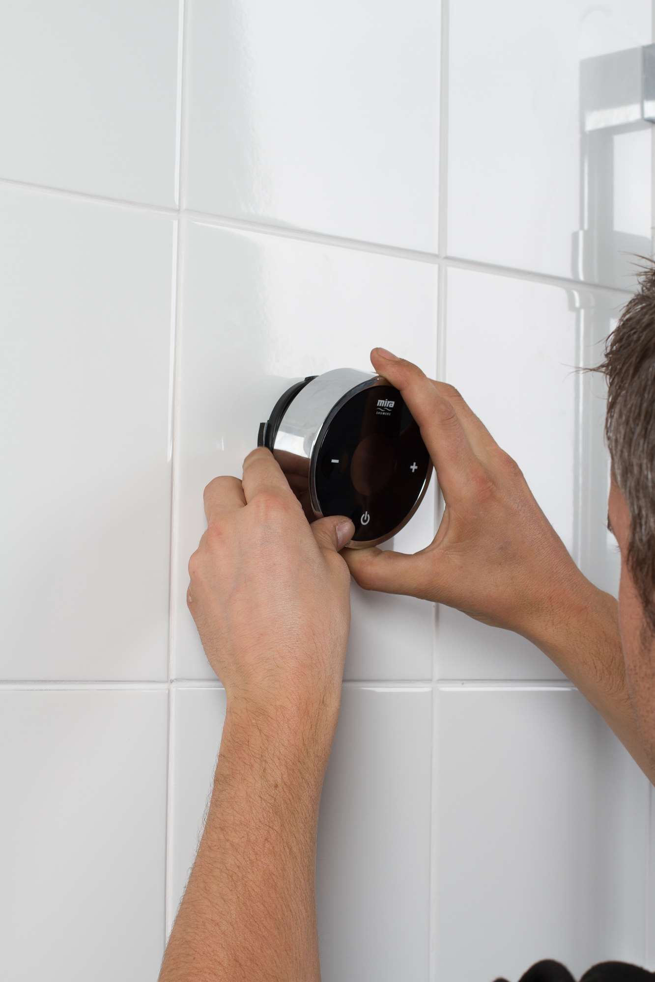 We Know That When It Comes To Installing A Digital Shower, Even The Most  Experienced Of Installers Can Have Questions About A Product Or  Installation.