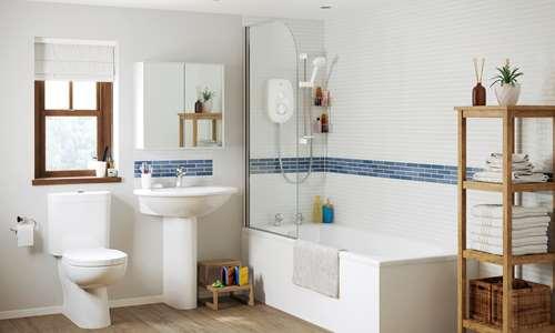 mira go power shower installation manual