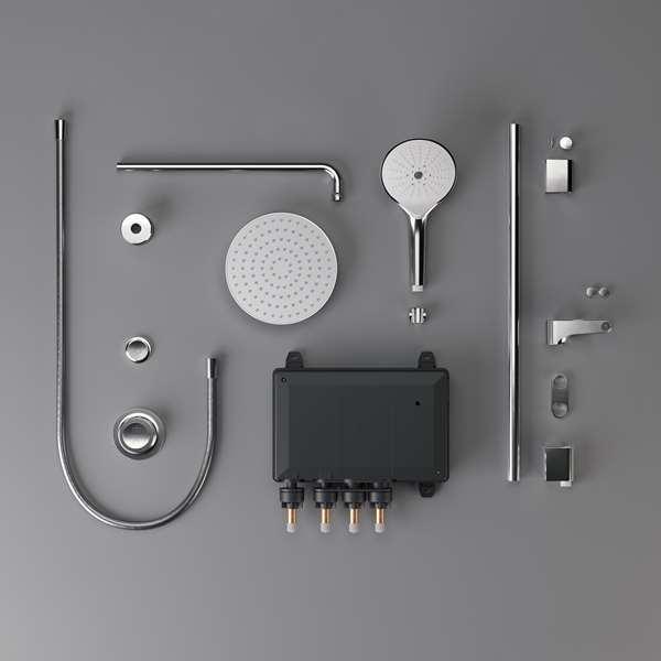 Mira Digital Shower >> Mira Mode Q A By Mira Showers