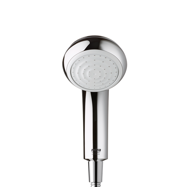 Mira Evearclear Limescale Fighting Showerhead