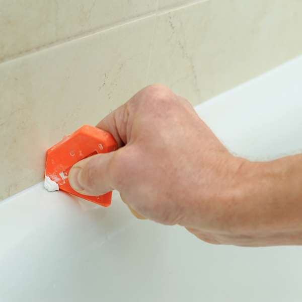 How To Seal A Shower Mira Showers By Mira Showers
