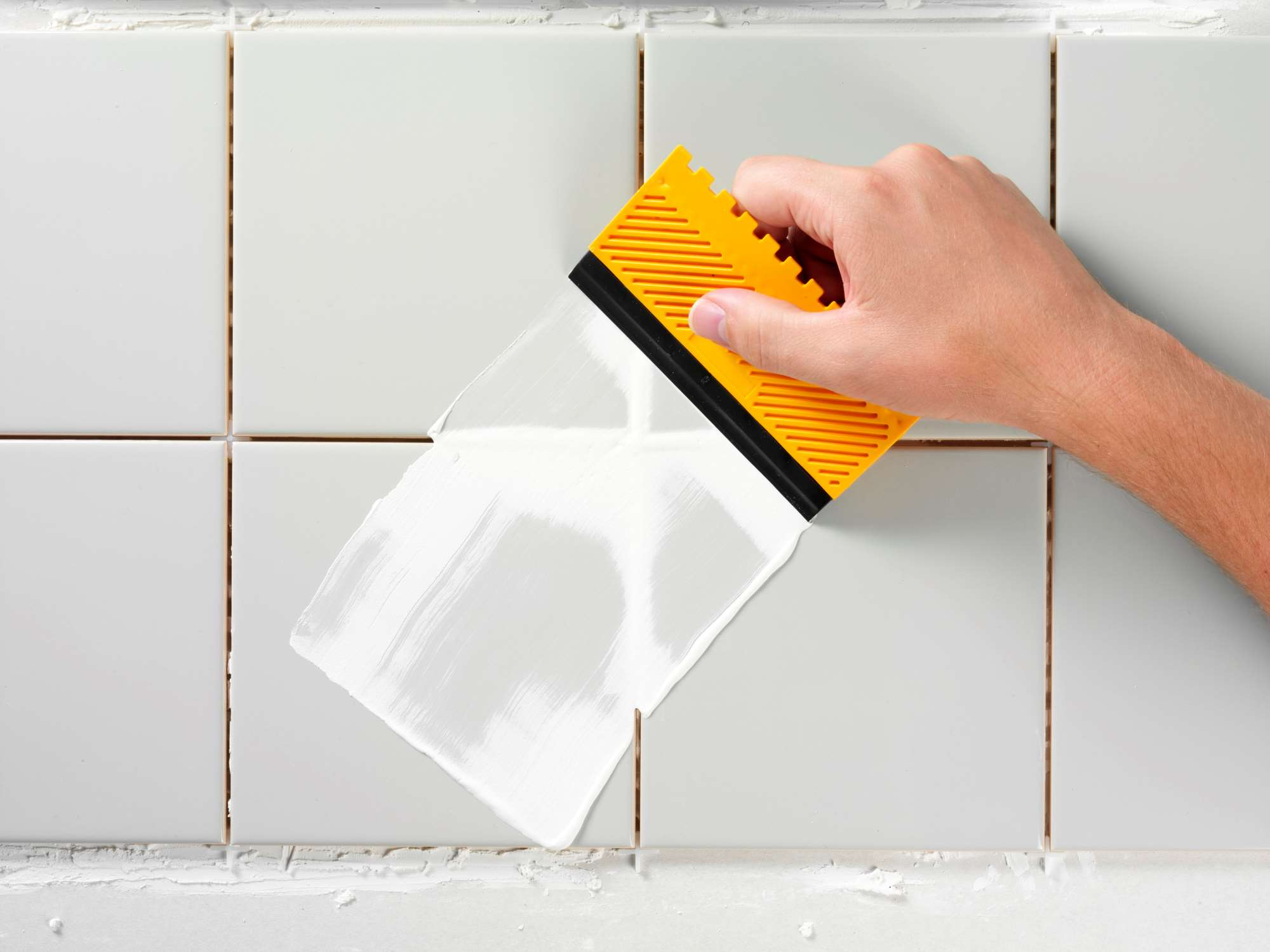 How To Tile A Bathroom Wall Part 46