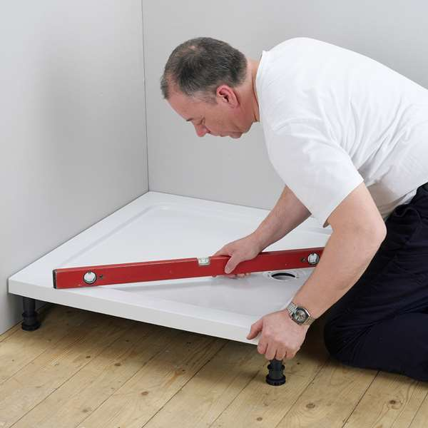 How To Put In A Shower Pan.How To Install A Shower Tray Mira Showers By Mira Showers