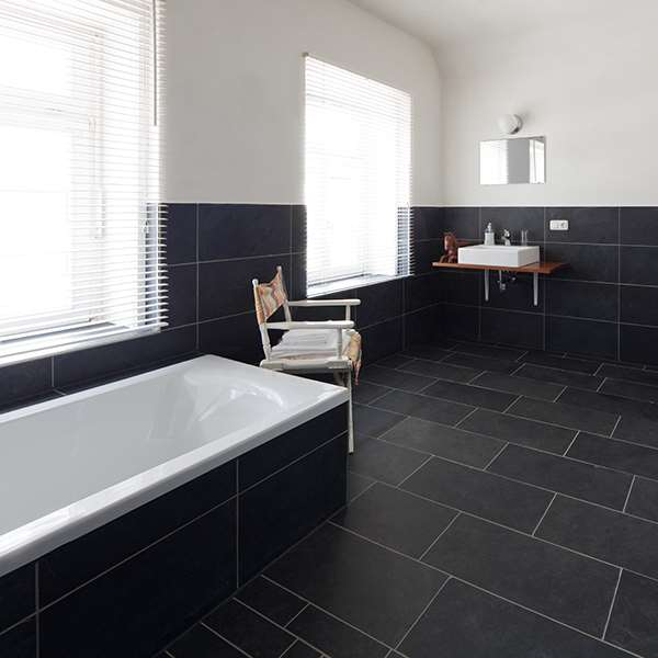 Pleasing How To Make A Small Bathroom Look Bigger By Mira Showers Download Free Architecture Designs Momecebritishbridgeorg