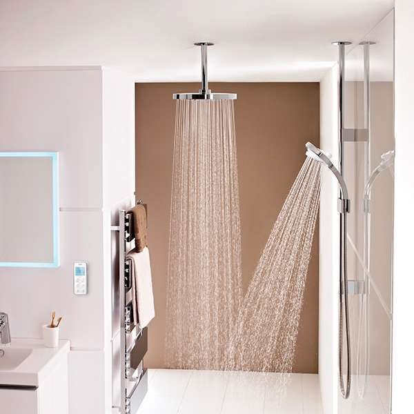 A Designer Bathroom Is One Of The Biggest Style Statements A Home Can Make.  Bathrooms Are Where You Prepare To Face A New Day And Retreat From The  Outside ...