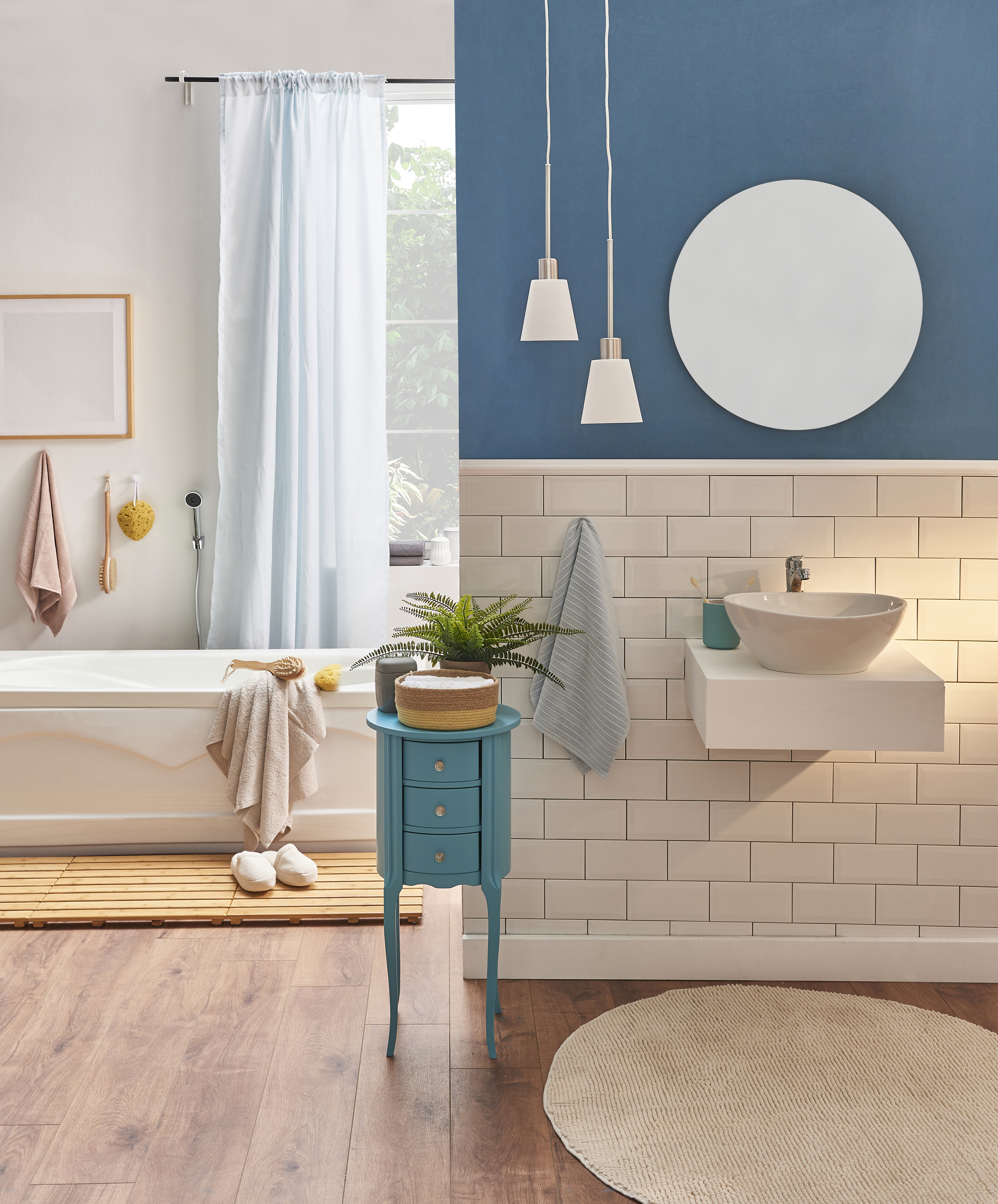 Add A Splash Of Colour Bathroom Paint Ideas By Mira Showers